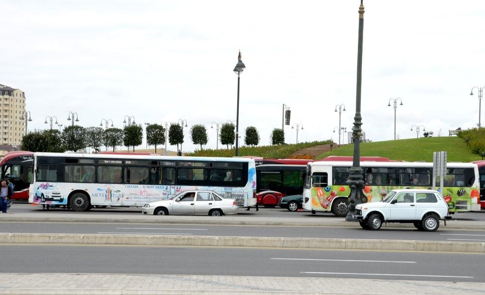 Marşrut avtobusu iki qadını vuraraq öldürdü- Sumqayıtda