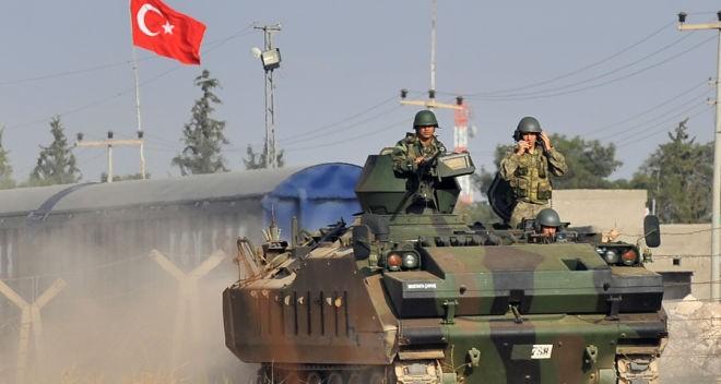 Türkiyənin döyüş planı: Ordu bu cür hücum edəcək...