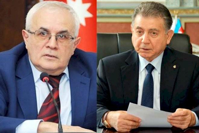 """""""Akademiya rəhbərliyi korrupsiyaya batıb"""""""