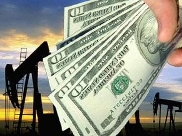 Pul kütləsinin azlığı neft hasilatçısı olan dövlətlərə nə vəd edir?
