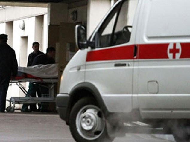 Ağsuda maşın 7-ci sinif şagirdlərini vurdu –Ağır xəsarət alan uşaqlardan biri Bakıya gətirilib