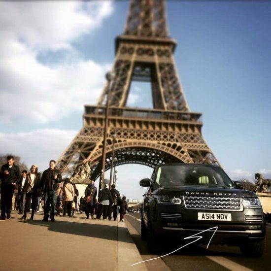 Rafiq Aslanovun oğlunun avtomobil kolleksiyası: Bentley, Range Rover, Mercedes... - FOTO