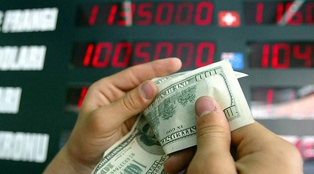 Qarşıdakı 3 gün üçün dolların rəsmi məzənnəsi açıqlandı –Mərkəzi Bank