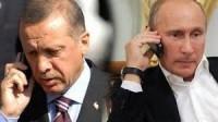 Vladimir Putin gəmidən Ərdoğana zəng edib