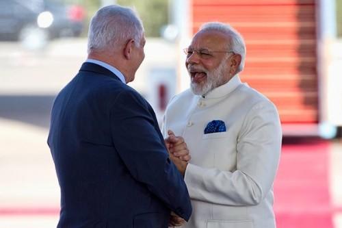 """""""Hind fili""""nin mat həmləsi…- Hindistan Yaxın Şərq siyasətini dəyişib İsraillə necə dost oldu?"""
