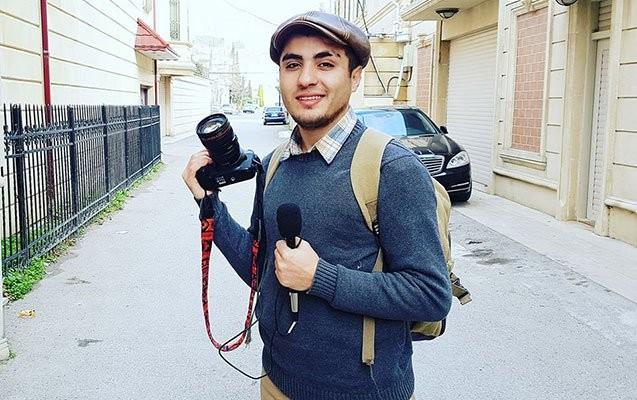 Blogger Mehman Hüseynovun şikayəti təmin olundu-Bakı Apellyasiya Məhkəməsinin qərarı ləğv olundu