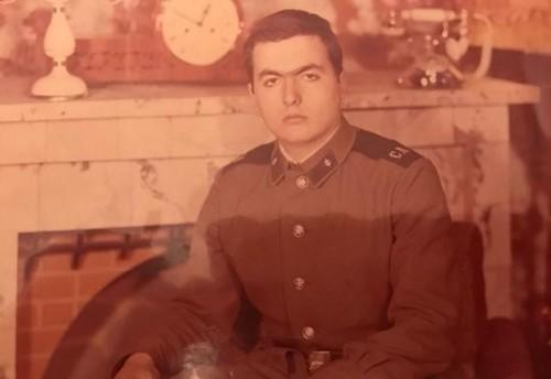 """Şəhid anası oğluna məktub yazdı: """"Məni bağışla oğul"""""""