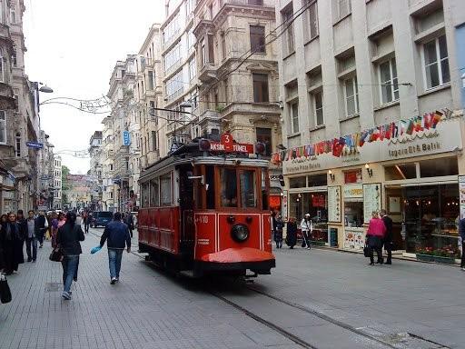 İstanbulda Yeni il şənlikləri keçirilməyəck- Qadağan olundu