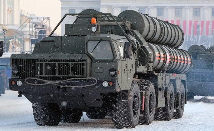 Şərqi Aralıq dənizi artıq indi silah anbarına çevrilib-