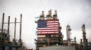 ABŞ-ın strateji neft ehtiyatları 12 illik minimuma düşüb