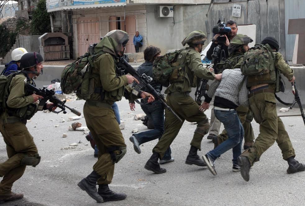 """""""Həmas"""" elan etdi –Fələstində üçüncü """"intifada"""" başlandı"""