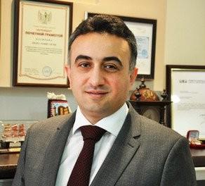 Vəkillər Kollegiyasına yeni sədr seçildi –Konfrans