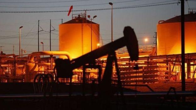 Qazaxıstanın neft hasilatı OPEC kvotasını ötüb