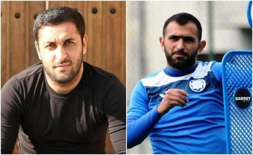Həbs olunan futbolçular azadlığa buraxıldı