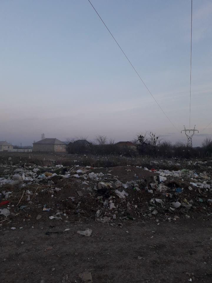 Ağstafa rayonu Qıraq Kəsəmən kəndi
