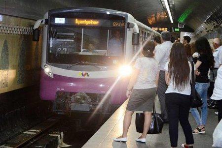 Metroda kartınızdan artıq pul çıxılıbsa... – Rəsmi