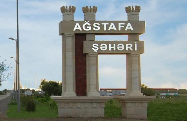 Ağstafa rayonundan ölkə prezidentinə şikayət olundu - Müraciət...