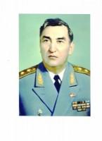 General-leytenant Hüseyn Rəsulbəyov-100