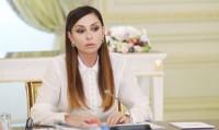 Prezident Mehriban Əliyevaya köməkçi təyin etdi