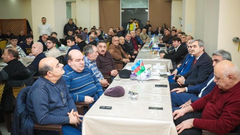 Ülvi Quliyev təbliğat və təşviqat kampaniyasına start verdi