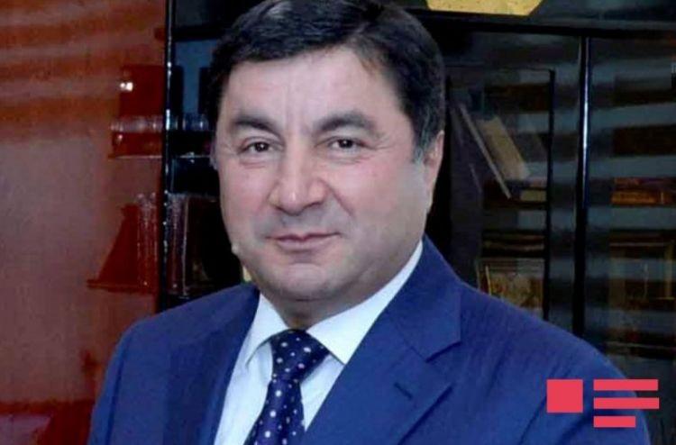 """Vidadi Zeynalov:"""" Əli Abbasovun göstərişi ilə MTN-ə pul göndərmişəm"""""""