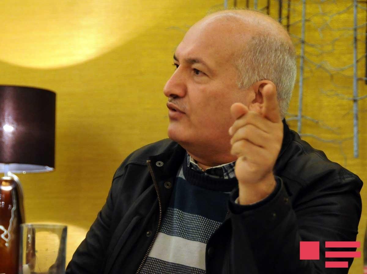 """Sərdar Cəlaloğlu:""""Məzahir Pənahov bu sözləri deməklə səlahiyyət həddini aşıb"""""""