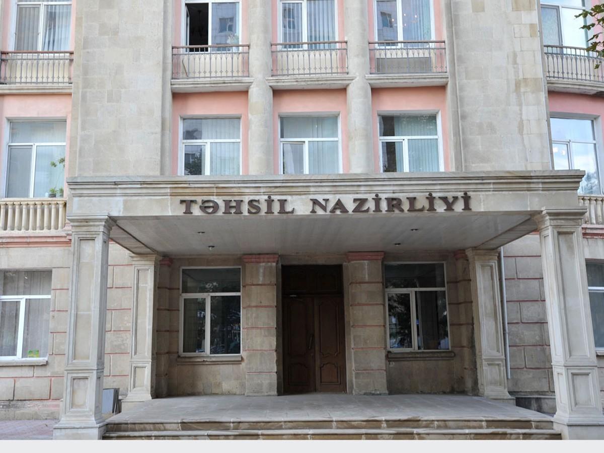 Təhsil naziri kim ola bilər-Məleykə Abbaszadə, Elmar Qasımov, Ceyhun Bayramov,yoxsa ?..