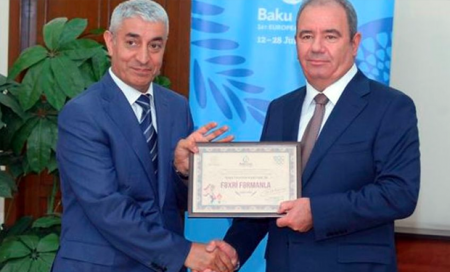 """Beytulla Hüseynov 7 milyon ödədi - """"Rabitə işi""""..."""