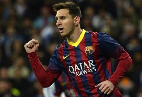 2017-ci ilin 10 məhsuldar futbolçusu məlum oldu-Messi birincidir