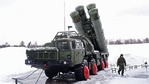 Rəsmi Ankara Rusiya ilə anlaşdı –S-400 raketləri ilə bağlı