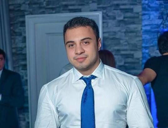 Nail Allahverdiyev həbs edildi
