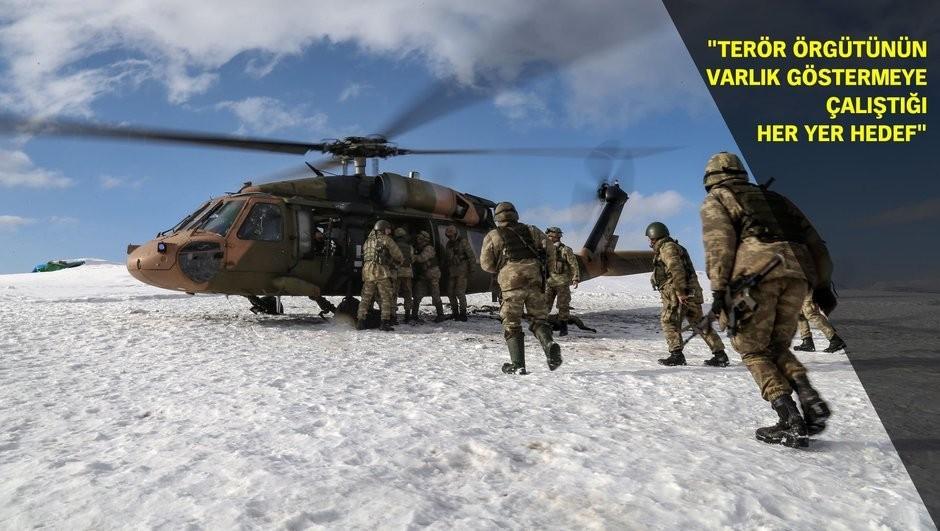 Türkiyə ilə İran orduları anlaşdı: Qandildə PKK-nın mərkəzi qərargahı məhv ediləcək –Birgə əməliyyat