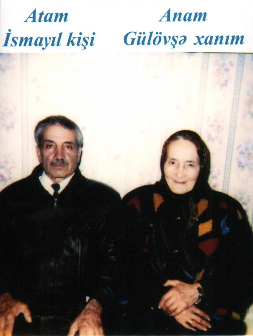 Fəzail İsmayıl Böyükkişi