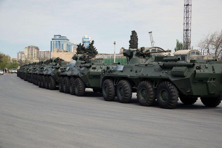 Rusiya tank sayında dünya lideri oldu
