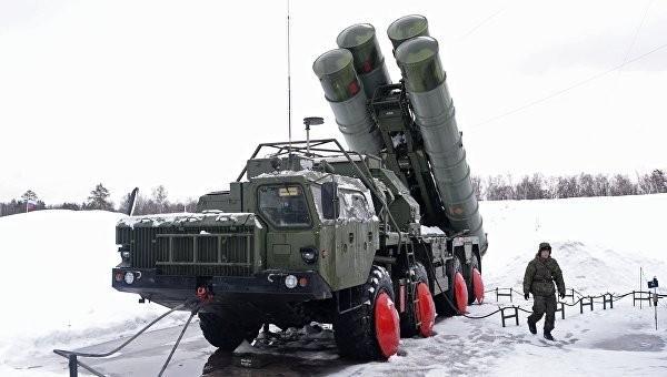 Türkiyə ilə ABŞ arasında S-400 raketi ilə bağlı gərginlik –Amerikanın izahat tələbinə Ərdoğandan sərt cavab