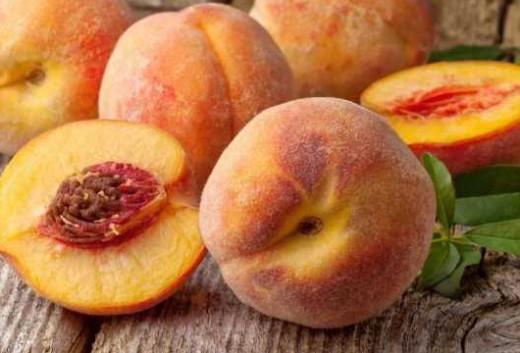 Şaftalı meyvəsinin faydaları