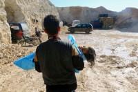 Idlib də partlayış: 10 ölü, 16 yaralı