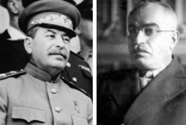 Stalinin salamını çatdırıb,Balaxanıdakı bütün neft yataqlarının direktoru təyin edib