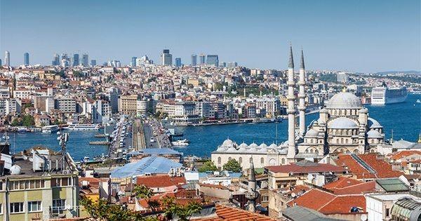 Türkiyə biraz əvvəl verilən proqnozları alt-üst etdi