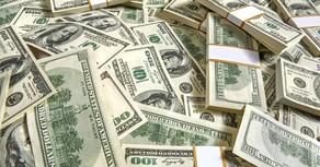 Dollar sürətlə ucuzlaşmağa başlayıb