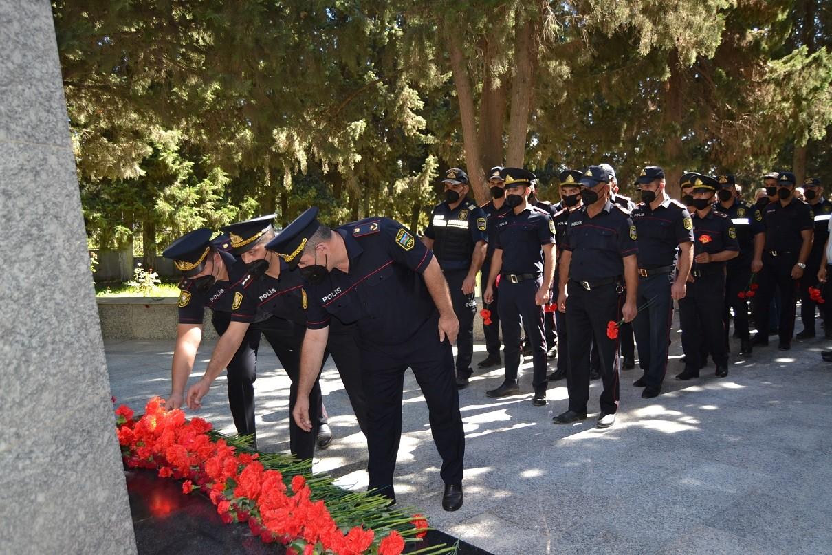 """Füzuli rayonunda """"27 sentyabr - Anım günü"""" qeyd edilib-"""