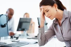 Stress qadınlara daha kəskin təsir edir, bağırsaqları işlədir-Tədqiqat üzə çıxarıb