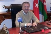 """Telman İsmayılov: """"Mənim də deməyə sözüm var"""""""