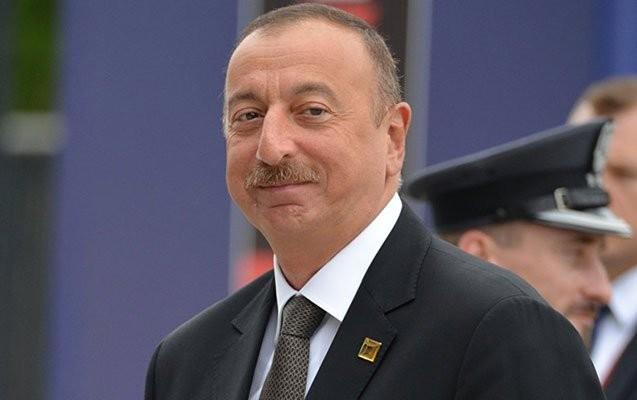 İlham Əliyev YAP-ın Prezidentliyə namizədi oldu –Qurultay qərarını açıqladı