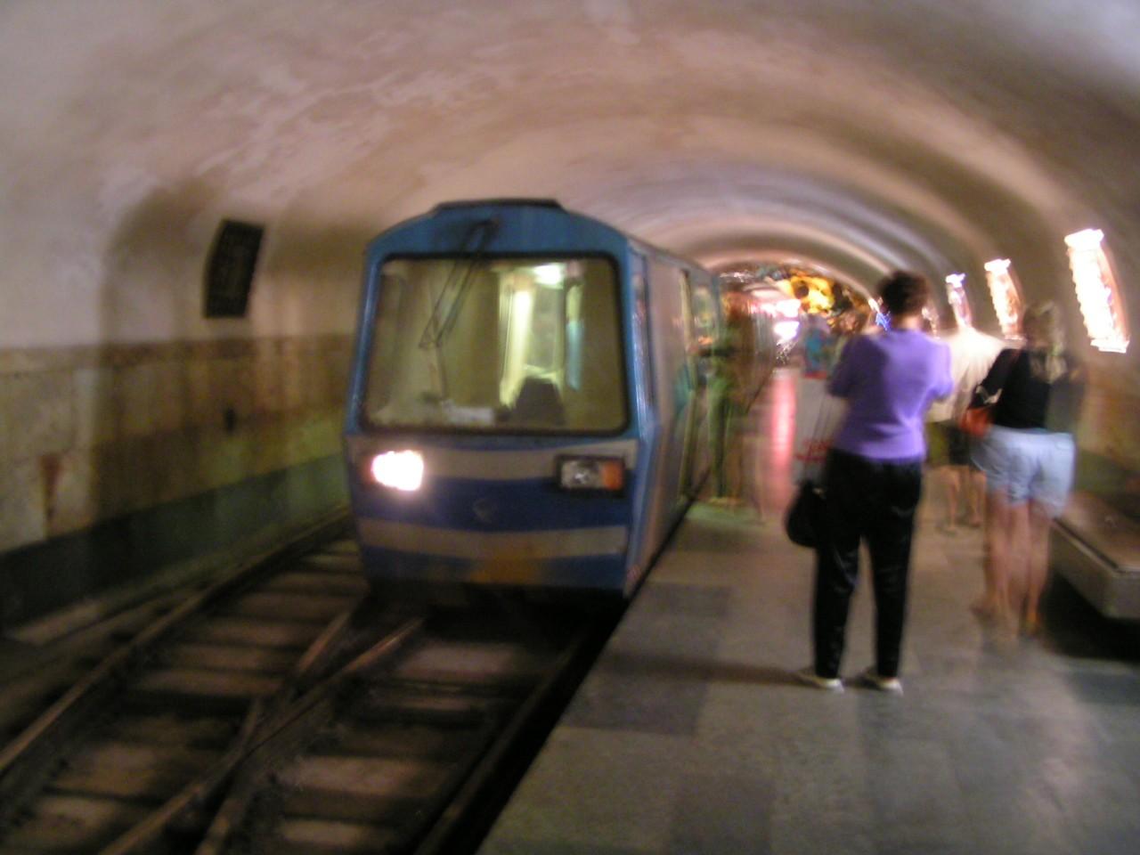 Metrodan 14 min avro tapdı, vəd olunan mükafatdan imtina etdi