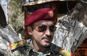 Öldürülən sabiq prezidentin oğlu intiqam andı içdi –Yəmən xalqına çağırış