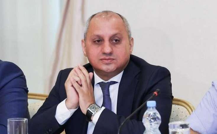 Əliməmməd Nuriyev seçkiyə qatılır - Dairəsini seçdi • Faktinfo.az