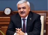 """Rövnəq Abdullayevin """"poçt""""una"""