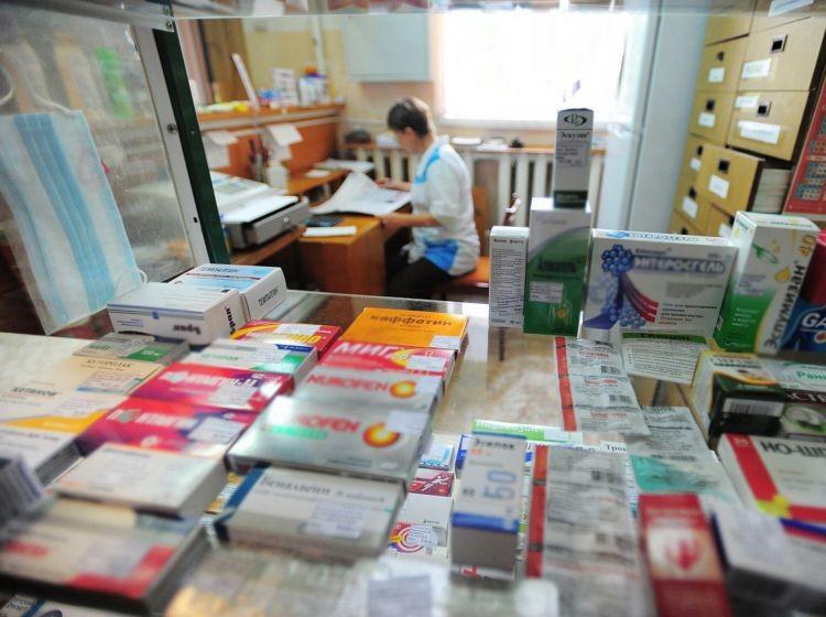 Bakıda gizli şəkildə psixatrop maddələr satan aptek müdiri saxlanıldı –Əməliyyat