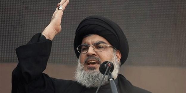 Hizbullah lideri: İsrail fələstinliləri deportasiya edəcək...